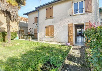 A vendre Maison Martres Tolosane   Réf 311251516 - Toulouse pyrénées immobilier