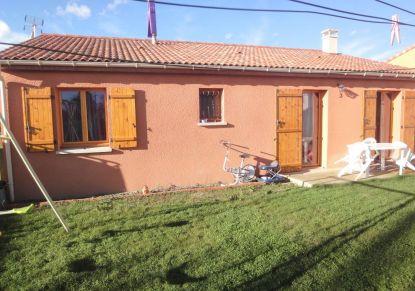 A vendre Maison Cazeres   Réf 311251537 - Toulouse pyrénées immobilier
