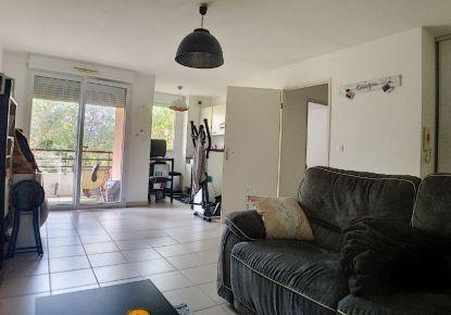 A louer Appartement Cazeres   Réf 311251546 - Adaptimmobilier.com