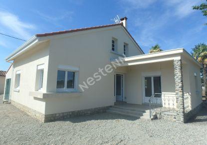 A louer Maison Carbonne | Réf 31125603 - Toulouse pyrénées immobilier