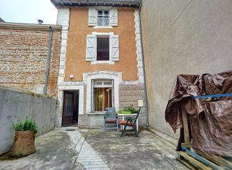 A louer Le Fousseret 31125926 Portail immo