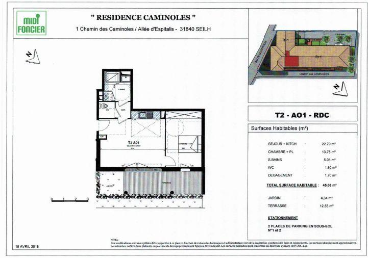 A vendre Appartement Seilh | Réf 3112668 - Lotibat transaction