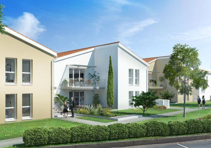 A vendre Appartement Castelginest | Réf 3112686 - Lotibat transaction