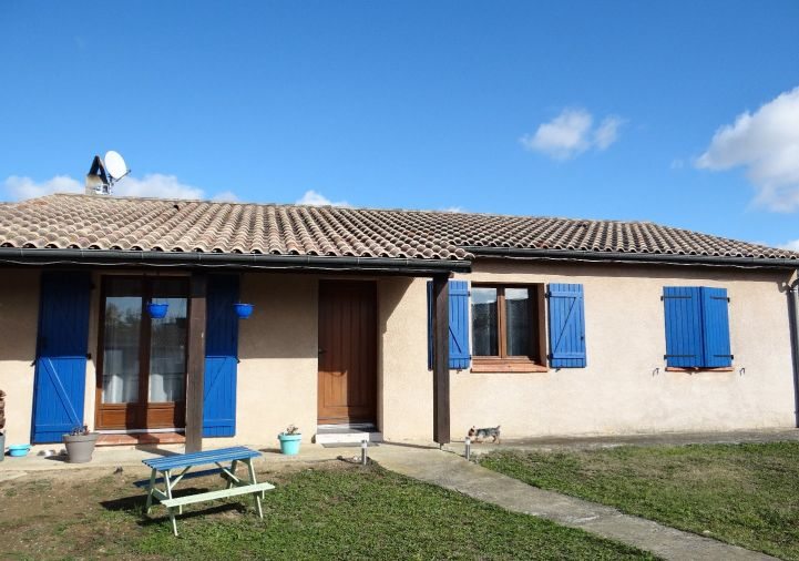 A vendre La-salvetat-saint-gilles 311271565 L'habitat immobilier