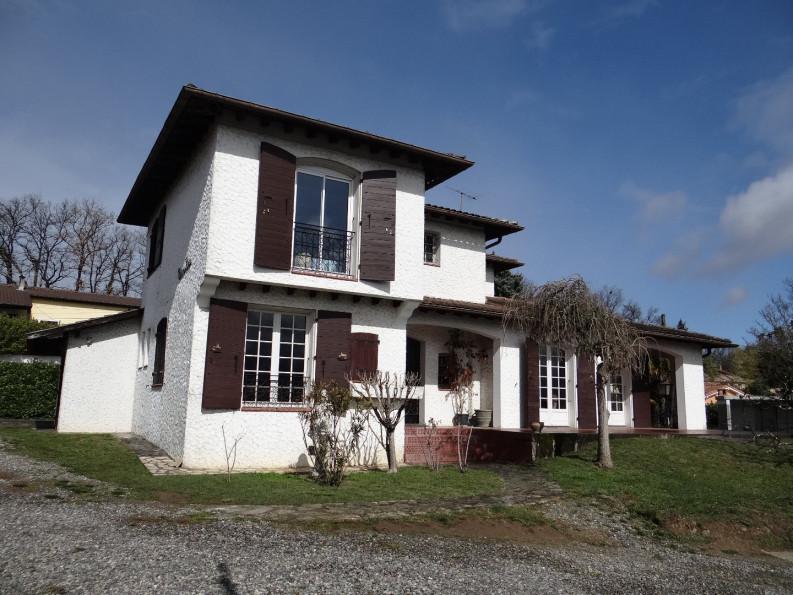 A vendre Plaisance-du-touch 31127240 L'habitat immobilier