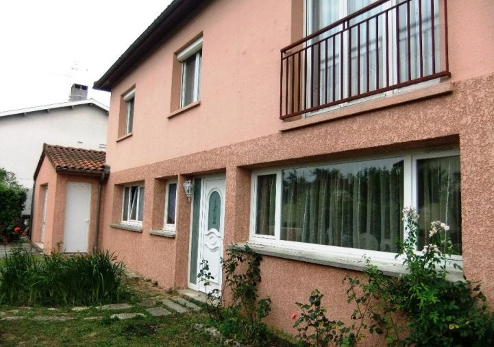 A vendre Villeneuve-tolosane 311274115 L'habitat immobilier