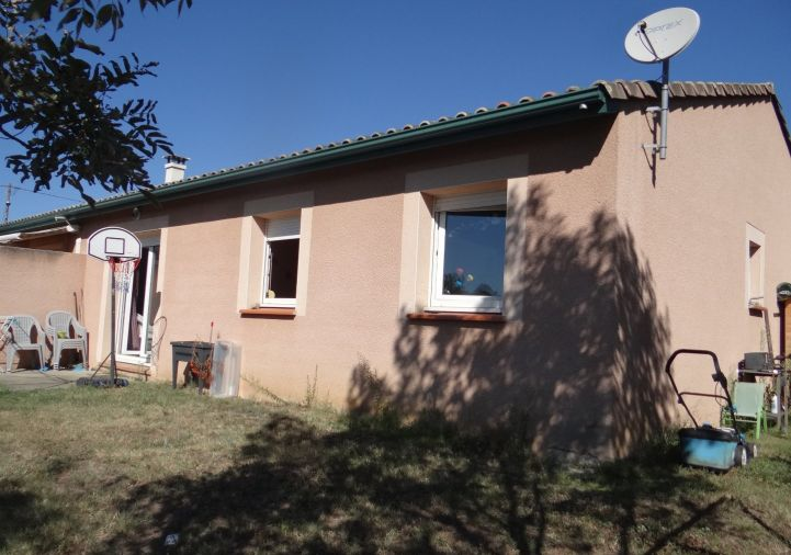 A vendre Plaisance-du-touch 311274116 L'habitat immobilier