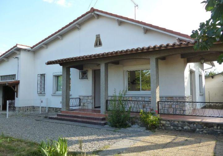 A louer Plaisance-du-touch 311274122 L'habitat immobilier