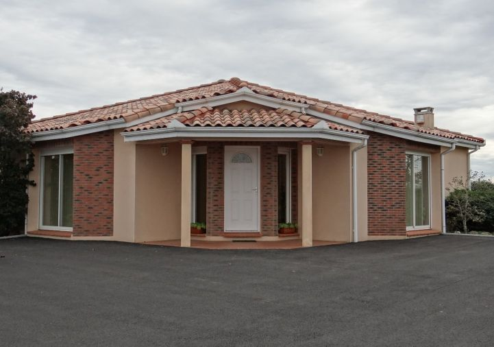 A vendre Fontenilles 311274309 L'habitat immobilier