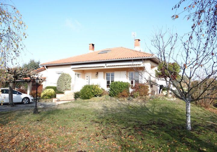 A vendre Fontenilles 311274329 L'habitat immobilier
