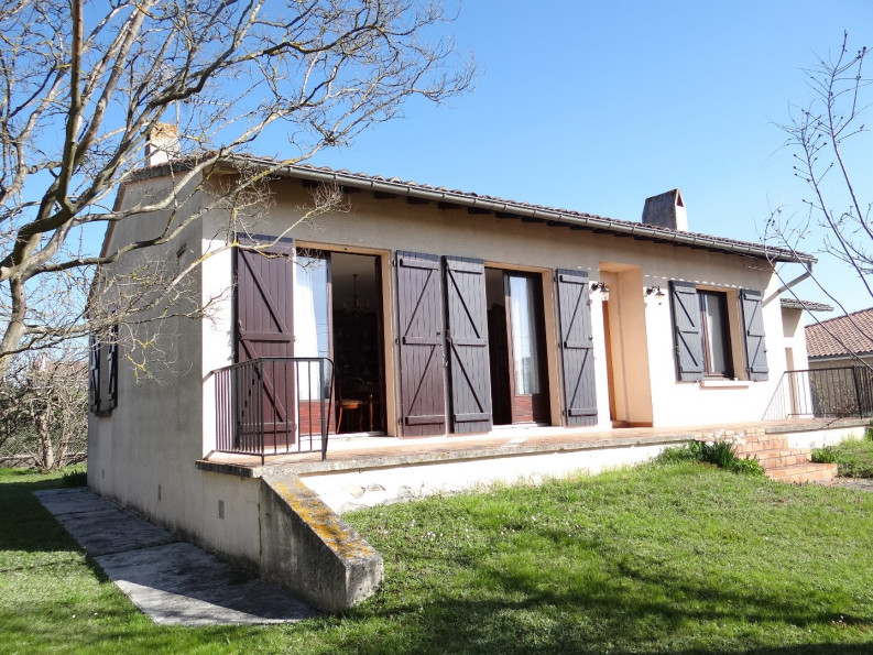 A vendre Plaisance-du-touch 311274407 L'habitat immobilier