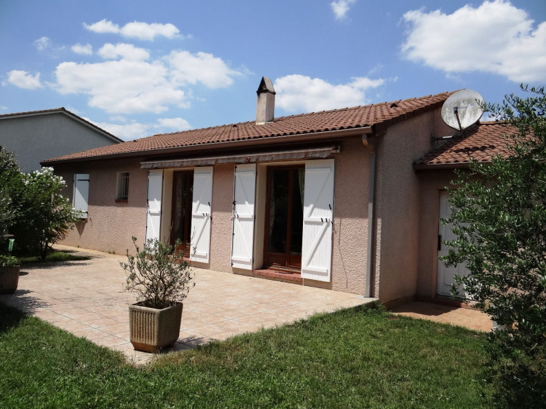 A vendre Plaisance-du-touch 311274460 L'habitat immobilier