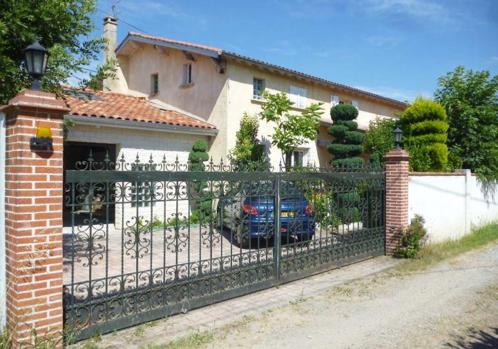 A vendre Plaisance-du-touch 311274514 L'habitat immobilier