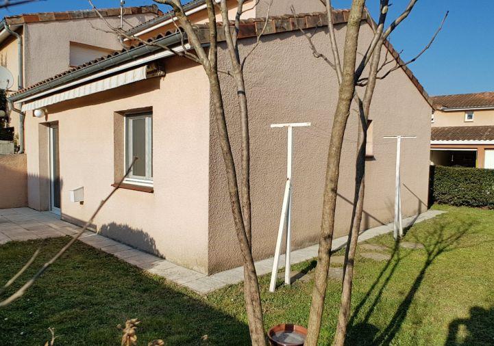 A vendre Plaisance-du-touch 311274602 L'habitat immobilier