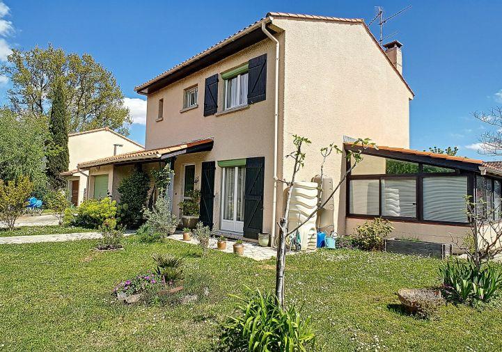 A vendre Plaisance-du-touch 311274665 L'habitat immobilier