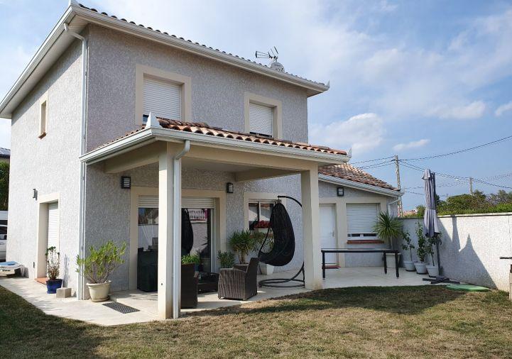 A vendre Cugnaux 311274723 L'habitat immobilier