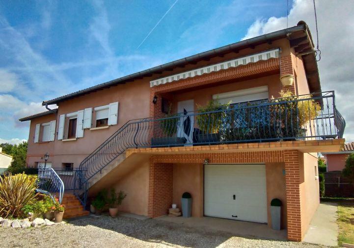 A vendre La-salvetat-saint-gilles 311274746 L'habitat immobilier