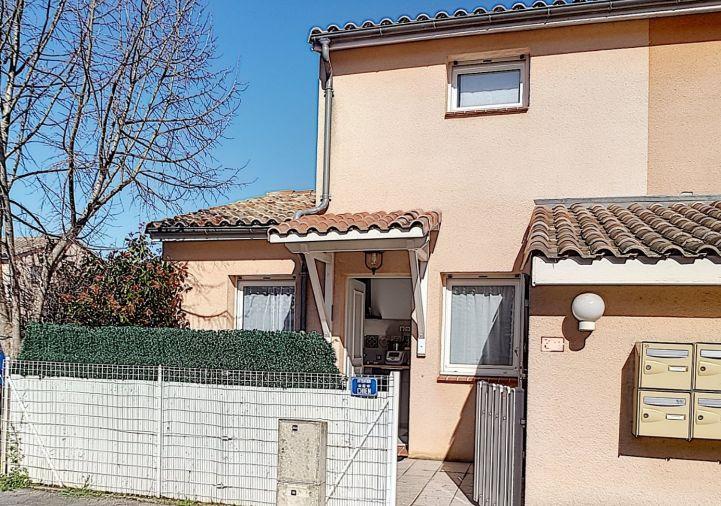 A vendre Plaisance-du-touch 311274844 L'habitat immobilier