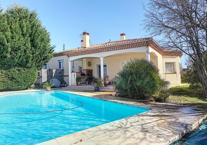 A vendre Maison Plaisance-du-touch | Réf 311274847 - L'habitat immobilier