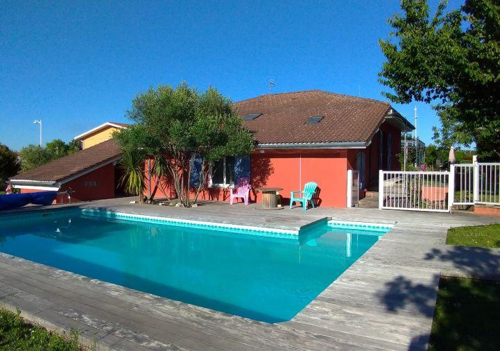 A vendre La-salvetat-saint-gilles 311274858 L'habitat immobilier