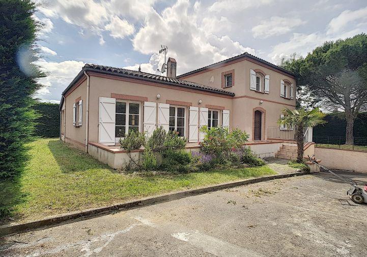A vendre Maison Fonsorbes | Réf 311274891 - L'habitat immobilier