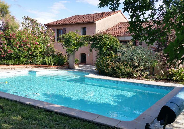 A vendre Plaisance-du-touch 311274899 L'habitat immobilier