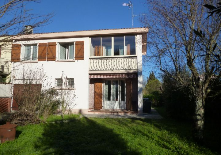 A vendre Plaisance-du-touch 311274930 L'habitat immobilier