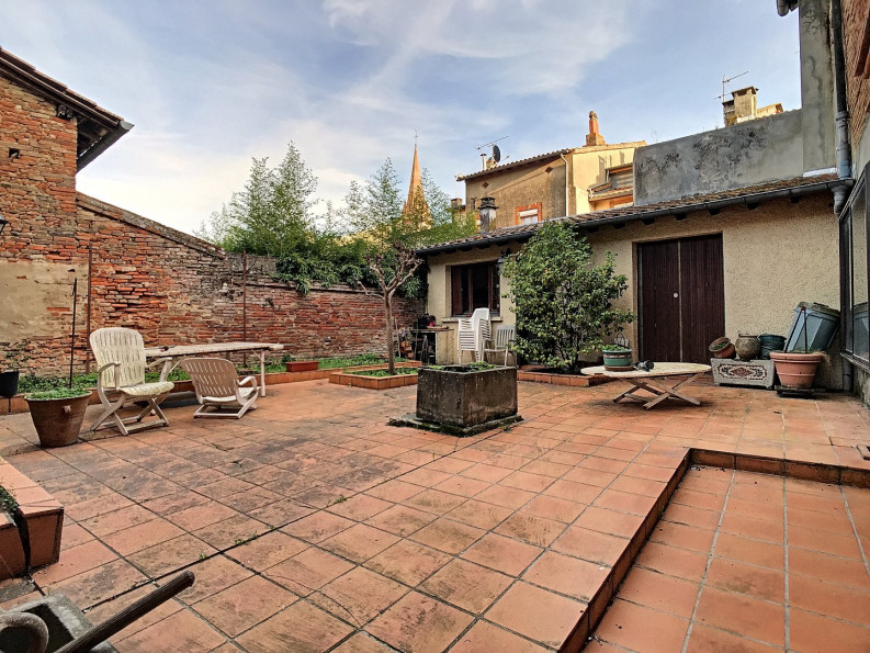 A vendre  Saint-lys | Réf 311274983 - L'habitat immobilier