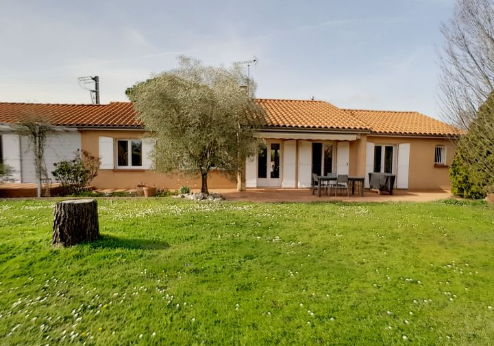 A vendre Maison Frouzins | Réf 311275047 - L'habitat immobilier