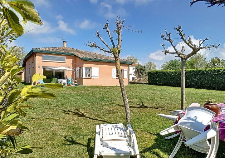 A vendre Maison Plaisance-du-touch | Réf 311275070 - L'habitat immobilier