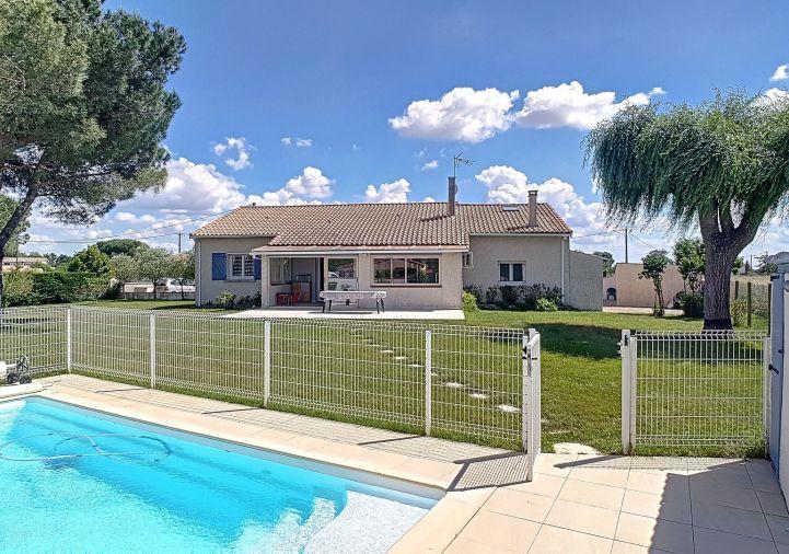 A vendre Maison Plaisance-du-touch | Réf 311275097 - L'habitat immobilier