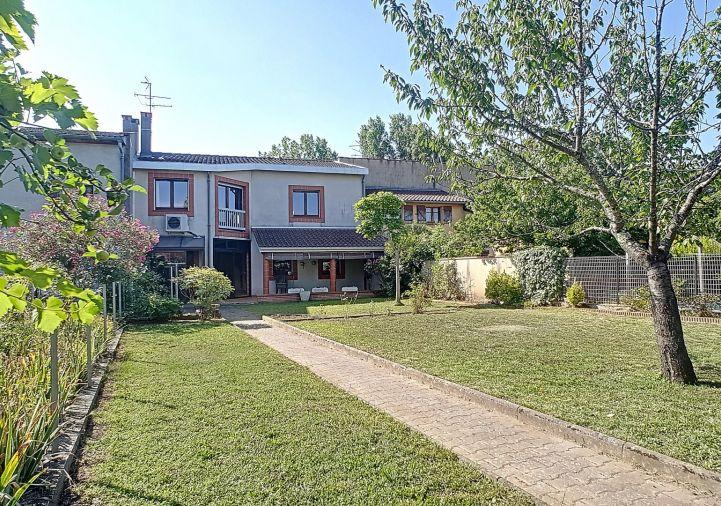 A vendre Maison Roques | Réf 311275114 - L'habitat immobilier