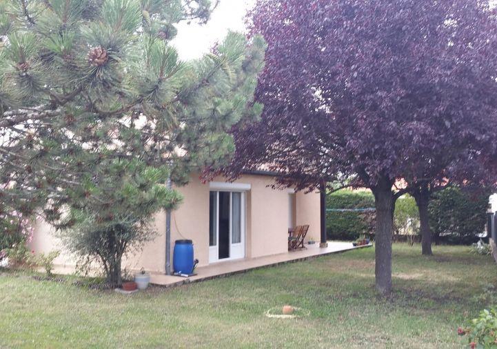A louer Maison Plaisance-du-touch   Réf 311275120 - L'habitat immobilier