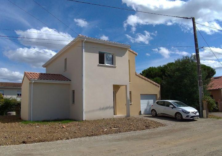 A vendre Maison La-salvetat-saint-gilles | Réf 311275128 - L'habitat immobilier