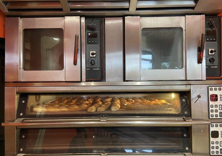A vendre Boulangerie   terminal de cuisson Toulouse | Réf 311275138 - L'habitat immobilier