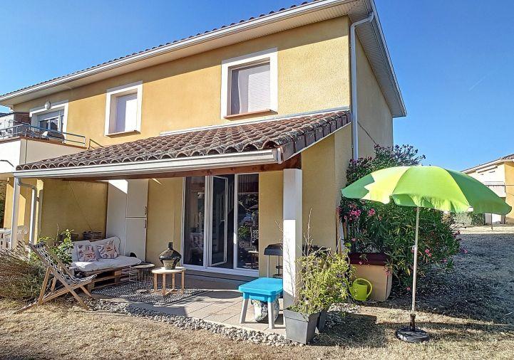A vendre Appartement Fonsorbes   Réf 311275139 - L'habitat immobilier