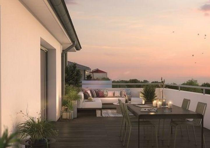 A vendre Appartement Plaisance-du-touch   Réf 311275153 - L'habitat immobilier