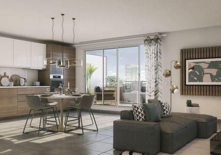 A vendre Appartement Plaisance-du-touch   Réf 311275159 - L'habitat immobilier