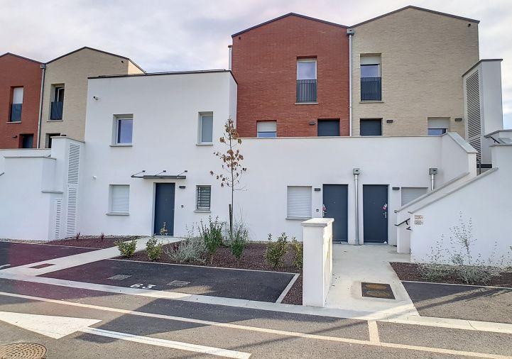 A vendre Appartement Plaisance-du-touch   Réf 311275161 - L'habitat immobilier