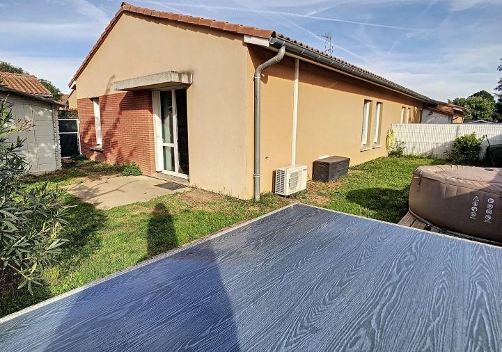 A vendre Maison Fonsorbes | Réf 311275162 - L'habitat immobilier