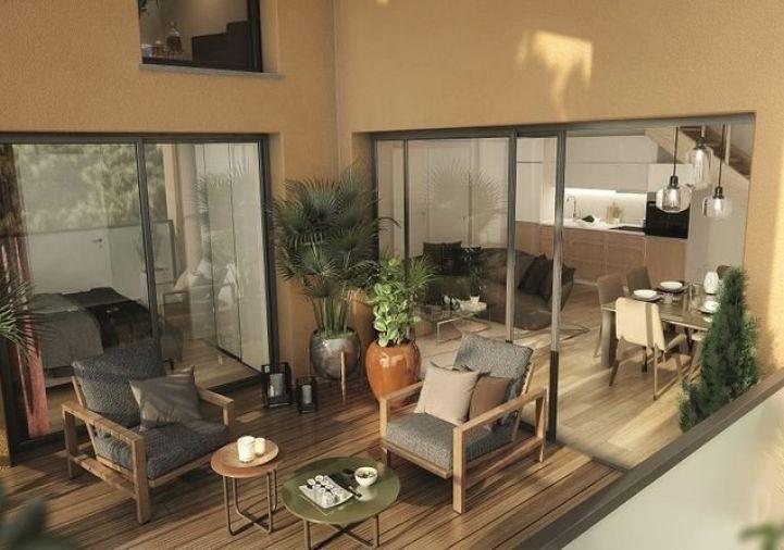 A vendre Appartement Blagnac   Réf 311275164 - L'habitat immobilier