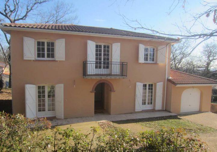 A louer Plaisance-du-touch 31127824 L'habitat immobilier
