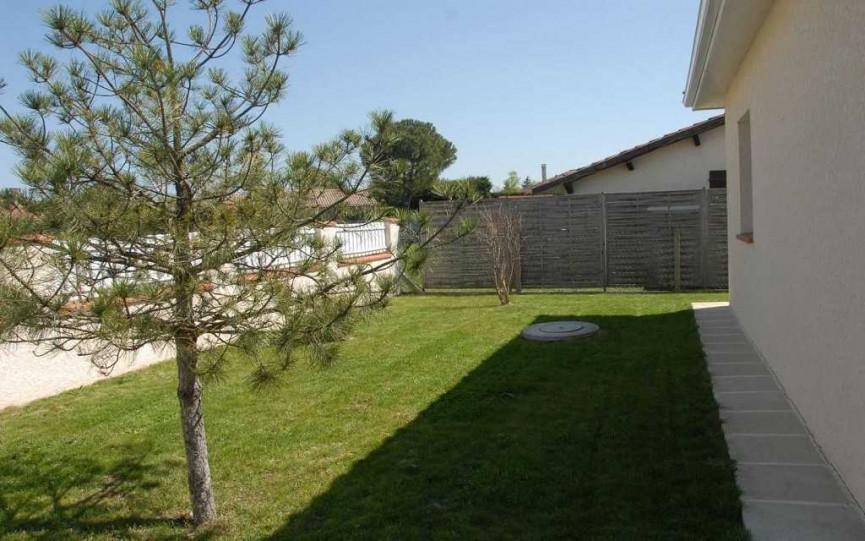 A louer La-salvetat-saint-gilles 31127837 L'habitat immobilier