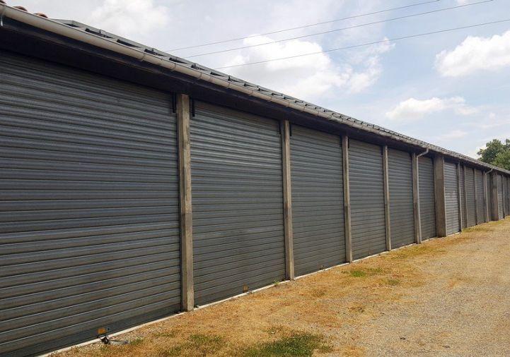 A louer Garage Plaisance-du-touch | Réf 31128361 - Agence du touch