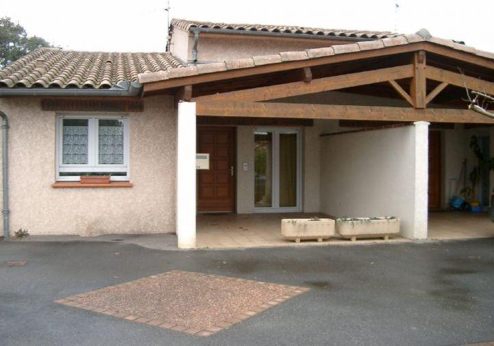 A louer La-salvetat-saint-gilles 31128370 Agence du touch