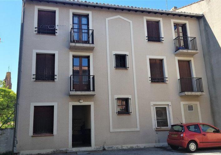 A vendre Appartement Plaisance-du-touch | R�f 31128396 - Sia 31