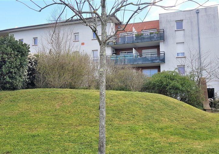 A vendre Appartement Plaisance-du-touch | Réf 31128425 - Agence du touch
