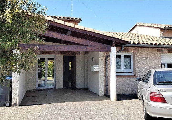 A louer Maison La-salvetat-saint-gilles | Réf 31128426 - Agence du touch