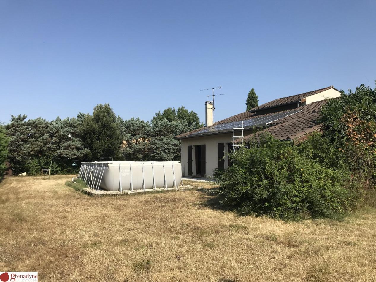 A louer La-salvetat-saint-gilles 3113073 Sia 31