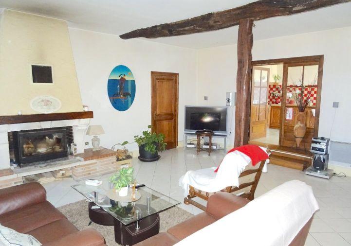 A vendre Saint Elix Le Chateau 31131117101 Immo'tep